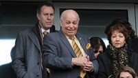 Hull owner Allam accused of 'blackmail'