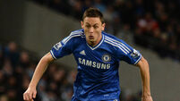 Matic wants to take back control