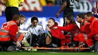 Chelsea injuries take gloss of hard-fought draw