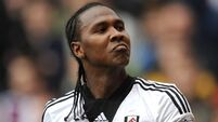 Rodallega strike gives Fulham fans hope