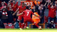 Liverpool take massive step towards title