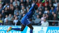 Ba strikes again as Chelsea maintain title push