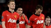 Pressure on Moyes as Man United exit cup