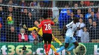 Allardyce relieved as Hammers escape drop zone