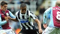 St James' Park exhales as Remy marks return with late winner