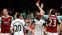 Carroll appeal rejected