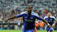 Mourinho considering Chelsea return for Drogba