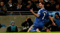 VIDEO: Ivanovic boomer seals points at the Etihad