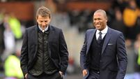 Sherwood takes caretaker role at Spurs