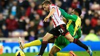 Sunderland fail in must win encounter