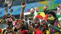 Ghana FA vows action after match-fixing 'sting'