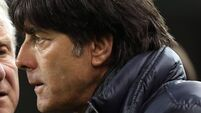 Joachim: We won't settle with the US to guarantee our spot