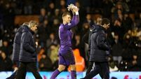 Hart to keep City place after win