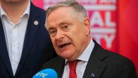 'All politicians wore the green jersey': Howlin says FG are arrogant for claiming success in Brexit negotiations