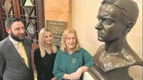 Centenary event honours spirit of murdered Lord Mayor of Cork Tomás MacCurtain