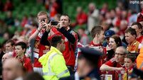 VIDEO: Former Shels boss brands Liverpool fans 'morons'