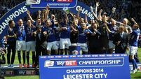 Reading pipped to final play-off spot by late Brighton winner