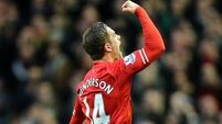 Henderson back for Liverpool