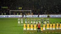 Soccer - Scottish Premier League - Motherwell v Celtic - Fir park