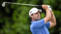 McDowell tops the leaderboard as McIlroy struggles