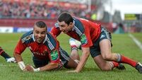Zebo likens Leinster game to Heineken Cup Final