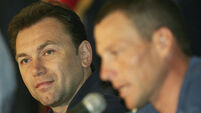 Armstrong's team director, Bruyneel, gets 10-year ban
