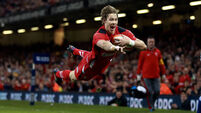 Wales cruise past Scotland with ease
