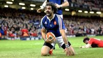 Sweeping change for France as seven players swapped