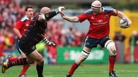 Munster turn on the style against Toulouse