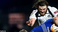 Ulster sign former Munster prop from Zebre