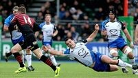 No Heineken Cup fairytale for Connacht