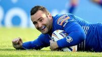 Leinster stumble over line in error-strewn match