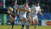 Leinster's resilience and energy defeated Castres, says Gibbes
