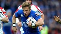 Leinster book final berth with hard-fought win