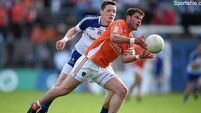 Stoppage-time free earns Armagh shock replay with Monaghan