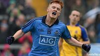 Dublin U21s storm to second All-Ireland title in three years