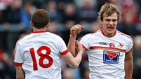 Louth take the win in Leinster SFC opener