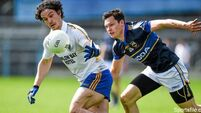 VIDEO: Promotion eludes Wicklow despite scarcely believable comeback win