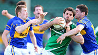 Tipp dispatch Limerick with ease despite black card
