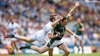 Meath book place in Leinster final