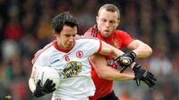 Tyrone and Down to face off again after see-saw battle