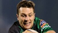 Lam tries out new outhalf for Connacht's clash with Glasgow
