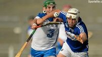 Déise power past Laois