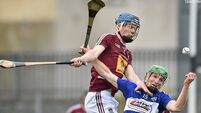 Comeback gives Laois triumph over Westmeath
