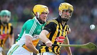 Kilkenny breeze past Offaly as Sky cameras roll