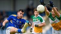 Longford survive late Offaly fightback
