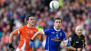 Armagh advance in Ulster with six-point win over Cavan