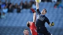 Cork collapse to inspirational comeback from the Dubs