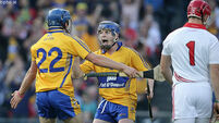 Cork and Clare reignite rivalry at Semple for place in Munster final