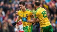 Donegal dig deep to overcome Ulster rivals